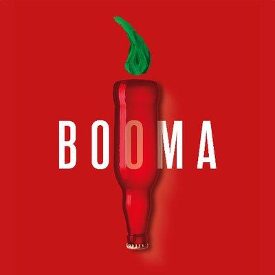 Logo de la société Booma