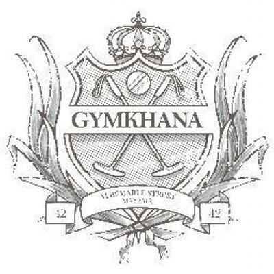 Logo de la société Gymkhana
