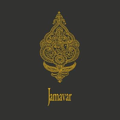 Logo de la société Jamavar
