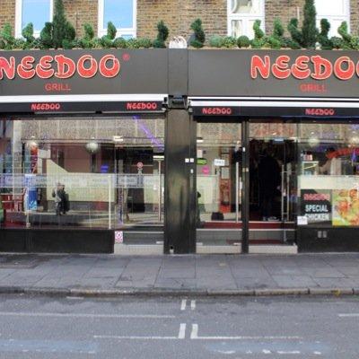 Logo de la société Needoo Grill