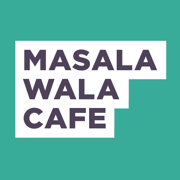 Logo de la société Masala Wala Cafe