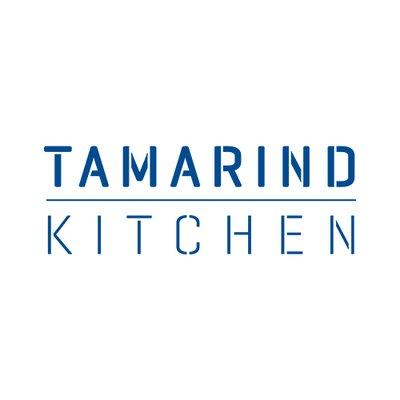 Logo de la société Tamarind Kitchen