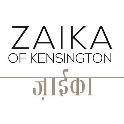 Logo de la société Zaika