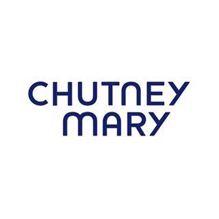 Logo de la société Chutney Mary