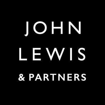 Logo de la société John Lewis & Partners