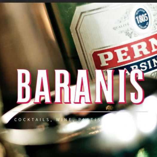 Logo de la société Baranis