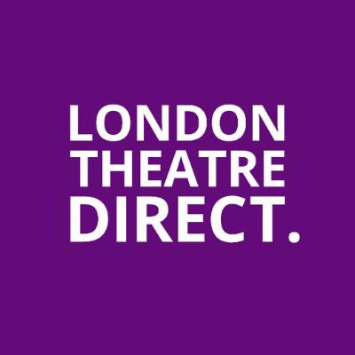 Logo de la société London Theatre Direct