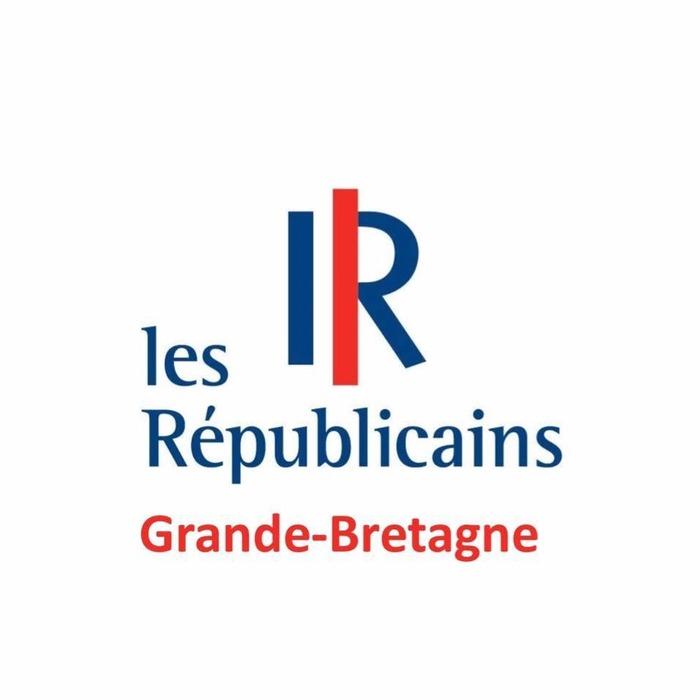 Logo de la société Les Républicains Grande-Bretagne