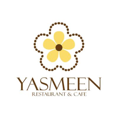 Logo de la société Yasmeen Restaurant