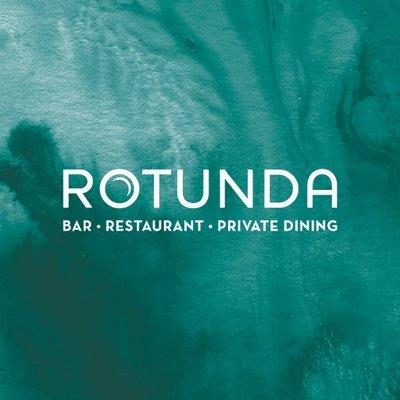 Logo de la société Rotunda Restaurant and Bar