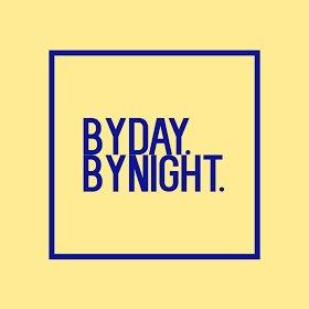 Logo de la société ByDay ByNight
