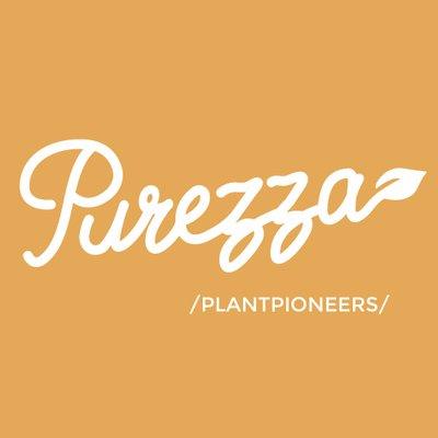 Logo de la société Purezza