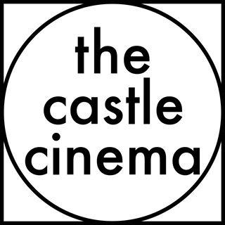 Logo de la société The Castle Cinema