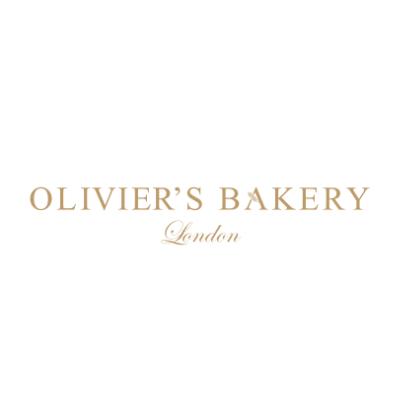 Logo de la société Olivier's Bakery
