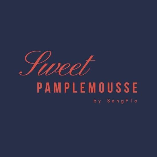 Logo de la société Sweet Pamplemousse