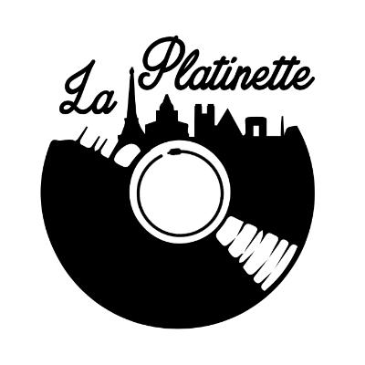 Logo de la société La Platinette