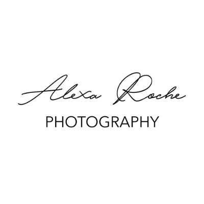 Logo de la société Alexa Roche Photography