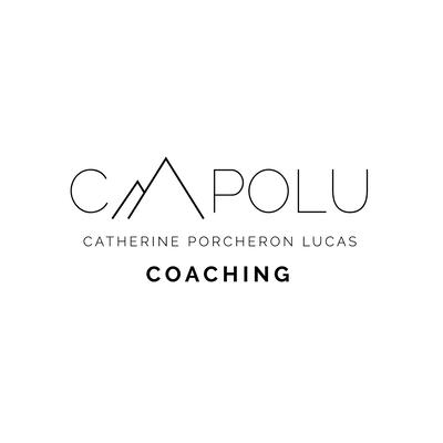 Logo de la société Capolu Coaching