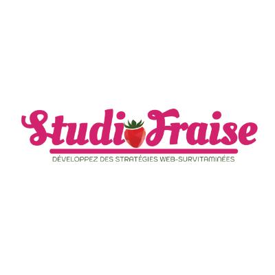 Logo de la société Studio Fraise