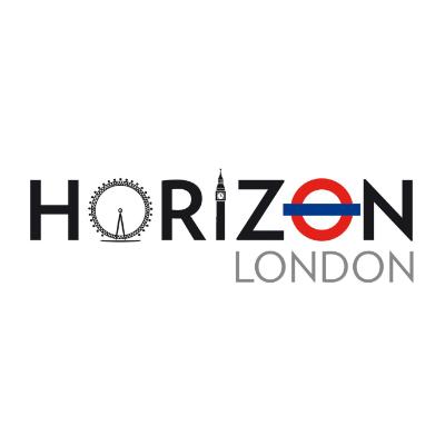 Logo de la société Horizon London