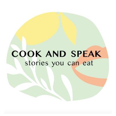 Logo de la société Cook and Speak