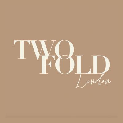 Logo de la société TwoFold London