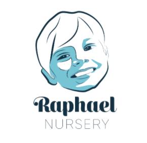 Logo de la société Raphael Nursery
