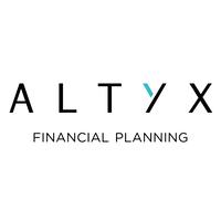 Logo de la société Altyx Financial Planning