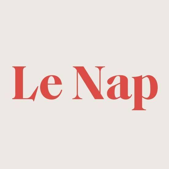 Logo de la société Le Nap