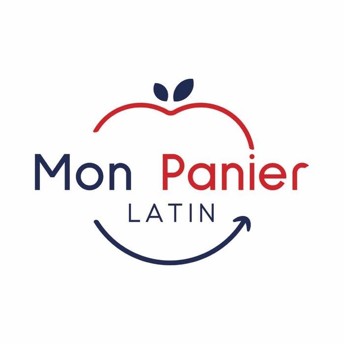 Logo de la société Mon Panier Latin
