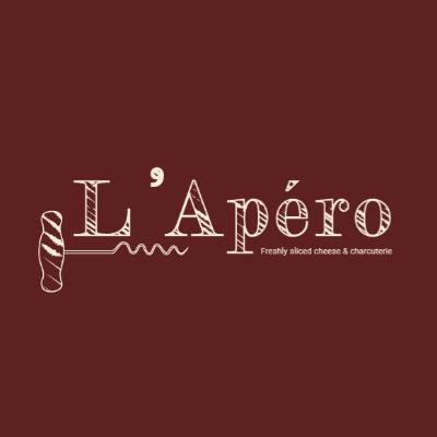 Logo de la société L'Apéro