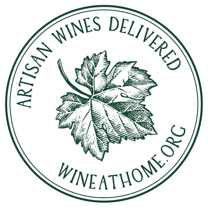 Logo de la société Wine at Home