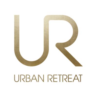 Logo de la société Urban Retreat