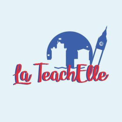 Logo de la société La TeachElle
