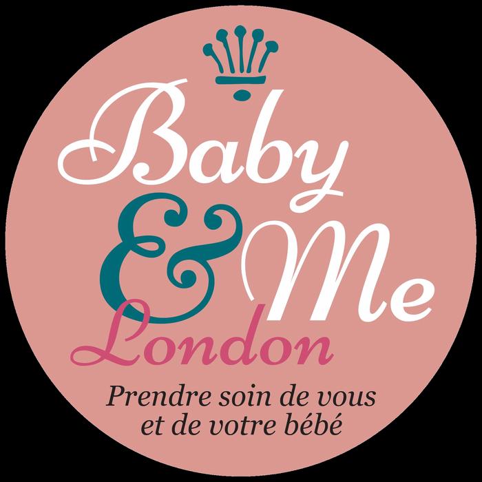 Logo de la société Baby & Me London