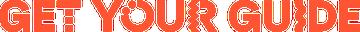 Logo GetYourGuide horizontal