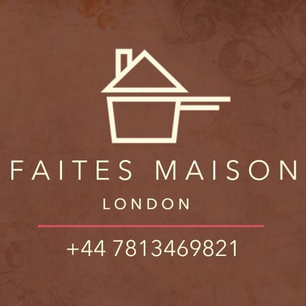 Logo de la société Faites Maison London