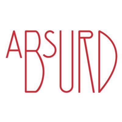 Logo de la société Absurd Bird