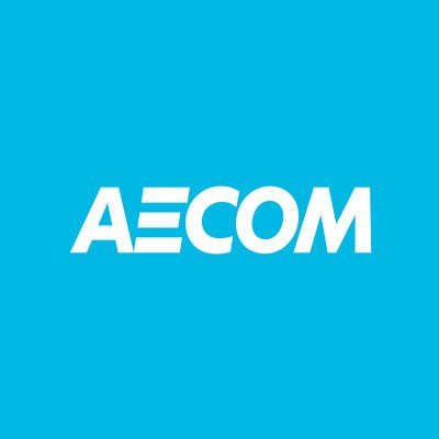 Logo de la société AECOM
