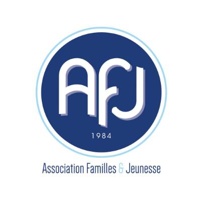 Logo de la société AFJ - Association Familles & Jeunesse
