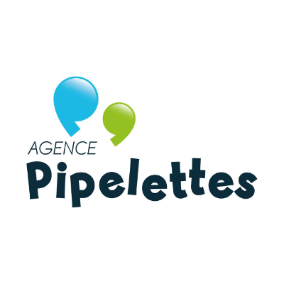 Logo de la société Agence Pipelettes