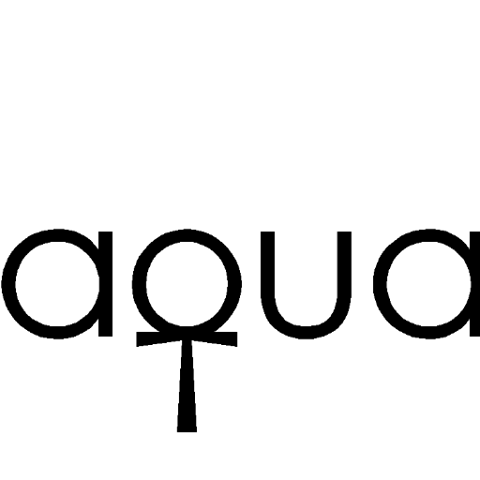 Logo de la société Aqua Restaurant Group