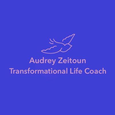 Logo de la société Audrey Zeitoun Coaching