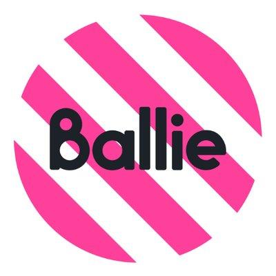 Logo de la société Ballie Ballerson