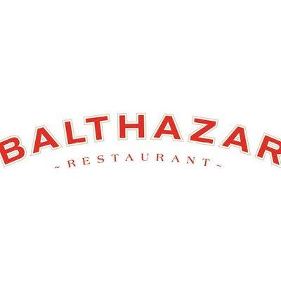 Logo de la société Balthazar