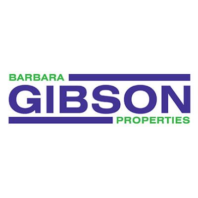 Logo de la société Barbara Gibson Properties