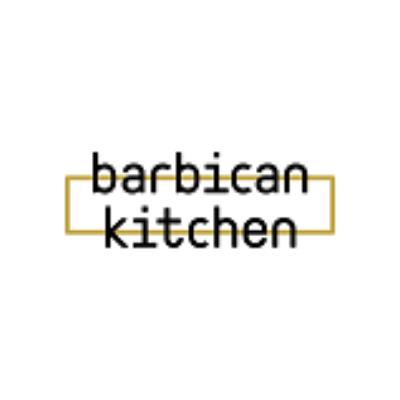 Logo de la société Barbican Kitchen