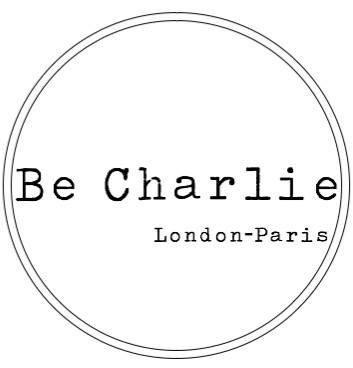 Logo de la société Be Charlie