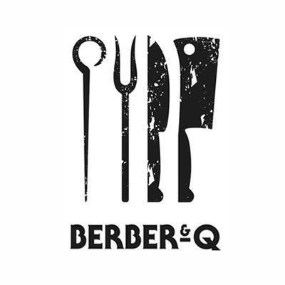 Logo de la société Berber & Q