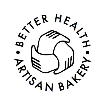 Logo de la société Better Health Bakery